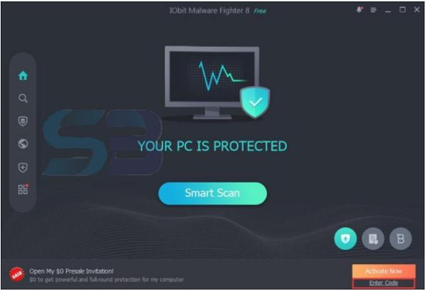 IObit Malware Fighter Pro 8 Offline free download