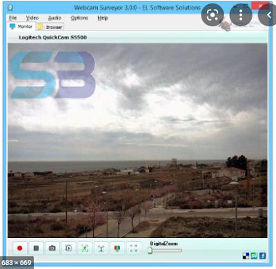 Webcam Surveyor 3 Offline free download