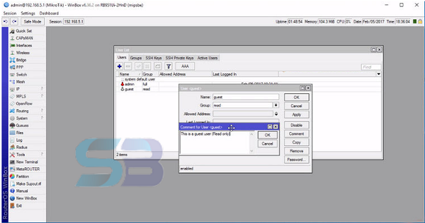 WinBox 3.28 free download