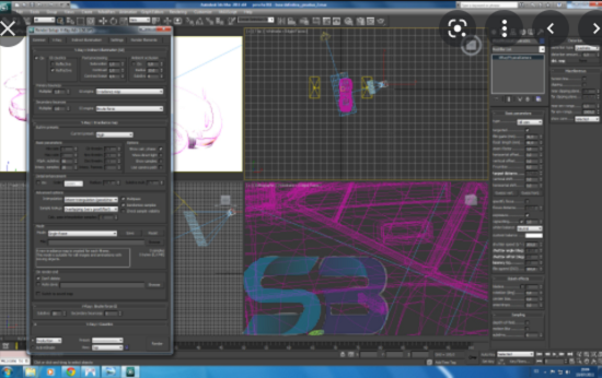 download 3Ds Max 2011 free