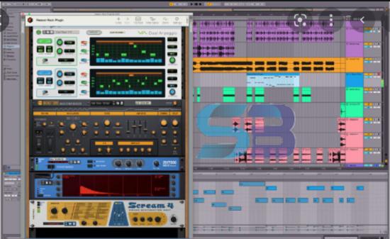 download Reason Studios Reason 2021 free