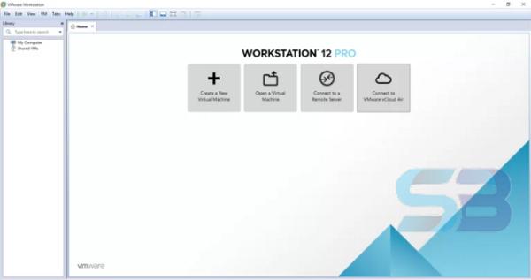 download VMware Workstation 12 Pro free