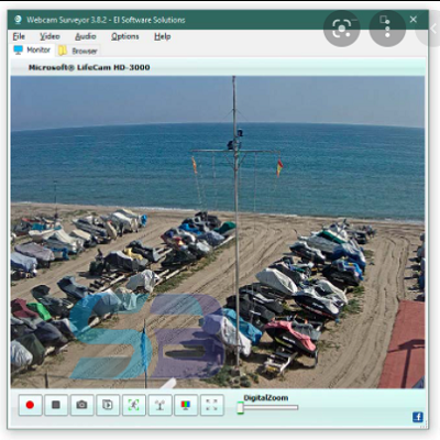 download Webcam Surveyor 2021 free
