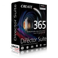 free download CyberLink Director Suite 365 With Content Packs