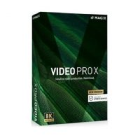 free download MAGIX Video Pro X13