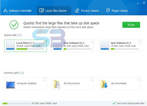 Baidu PC Faster 2021 Offline Installer Full Version free download
