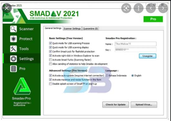 Download Smadav Antivirus 2021 free