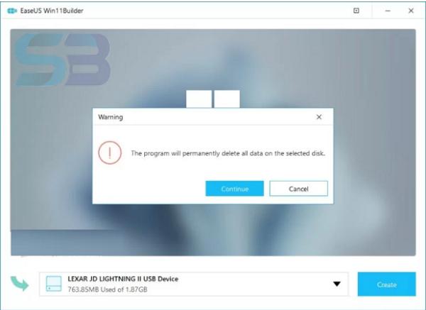 EaseUS Win11Builder Offline free download