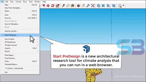 SketchUp Pro 21 free download