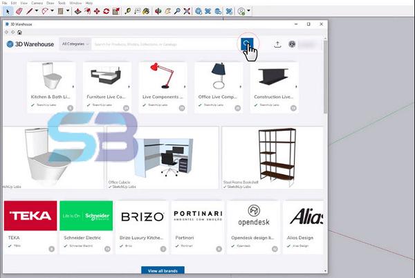 Download SketchUp Pro 21 free