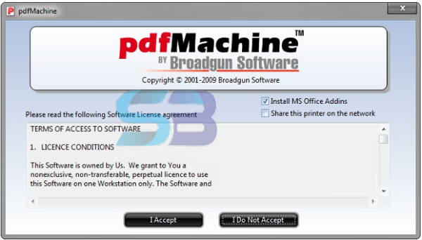 download pdfMachine Ultimate 15 free