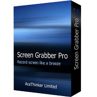 free download AceThinker Screen Grabber Pro