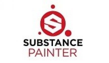 Allegorithmic Substance Painter 2019 for Mac Free Download