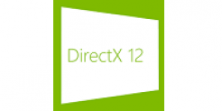 Free Download DirectX 12 for Windows 7, 10, 8, 8.1