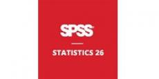 IBM SPSS Statistics 26.0 for Mac Free Download
